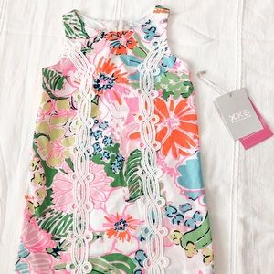 NWT Lily Pulitzer for target dress